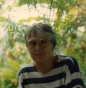 Julie Ratliffe